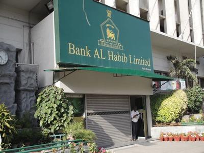 Bank Al Habib Limited declares 45% cash dividend