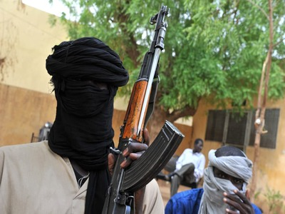 Taliban threaten to re-target foreign troops if withdrawal deadline missed