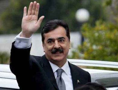 PDM rift deepens as Gilani appointed Opposition leader