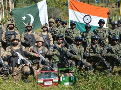 India's participation in anti-terror military exercises in Pakistan under SCO still undecided