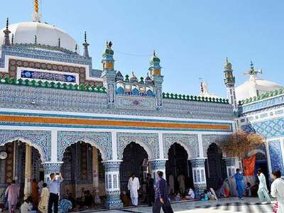 Sindh decides to close all shrines amid surge in COVID-19 cases