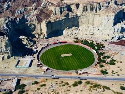 Gwadar Cricket Festival rescheduled