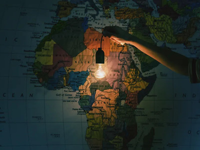 Cities worldwide dim lights to mark Earth Hour