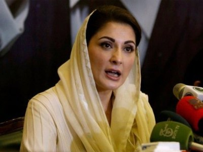 Maryam Nawaz tests negative for COVID-19