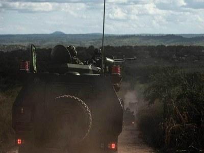 Mozambique attack survivors evacuated to provincial capital