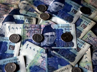 Your rupee last week