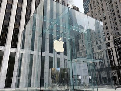 Apple to invest over 1bn euros in Munich microchip R&D hub