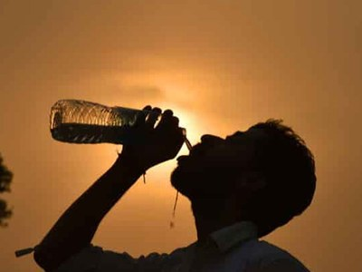 Karachi to experience hot weather spell in coming days