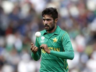 Wasim Khan urges everyone to respect Amir's retirement decision