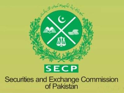 SECP aims at facilitating corporate sector