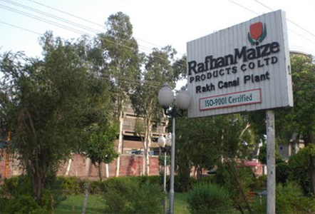 Rafhan Maize: price increase to the rescue!