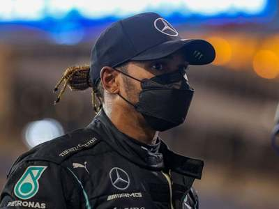 Mercedes say they are not stronger than Red Bull in any area