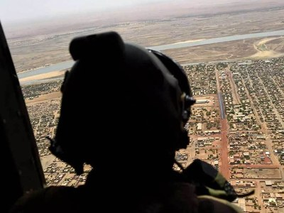 French strike in Mali killed 19 civilians in January: UN