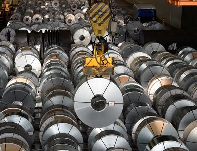 EU imposes tariffs on Chinese aluminium producers