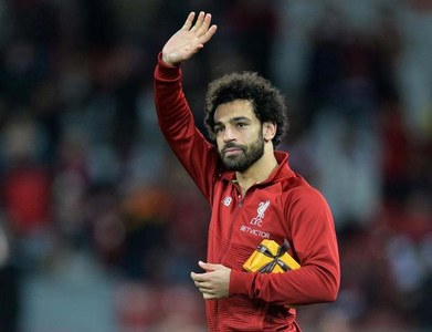 Salah says no team suffers more without fans than Liverpool