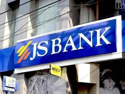 JS Bank named 'Best Bank for SME'