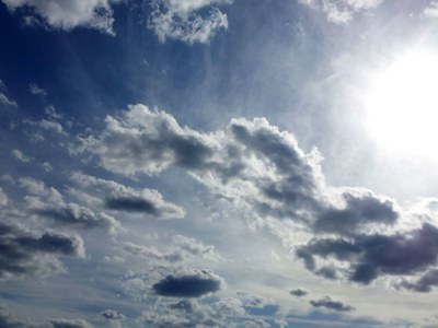 Scorching hot weather likely