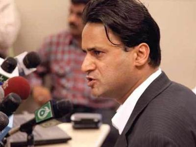 Gauhar re-designated as SAPM on power and petroleum