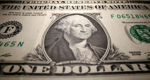 Dollar hits new one-year high to yen on US pandemic recovery optimism