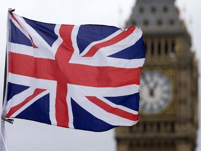UK economy grew by stronger-than-expected 1.3% in Q4