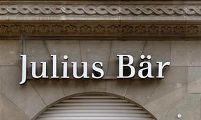 Julius Baer can resume acquisitions after Swiss watchdog lifts ban