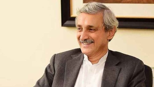 FIA books Jahangir Tareen, son in over Rs3 billion financial misappropriation