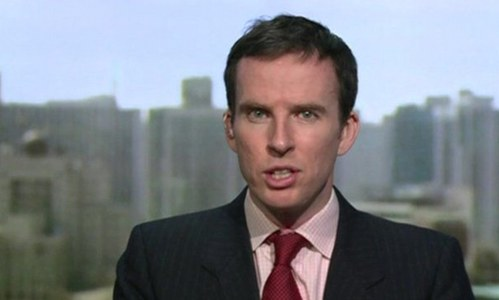 BBC journalist leaves China amid Beijing's criticisms of network's coverage