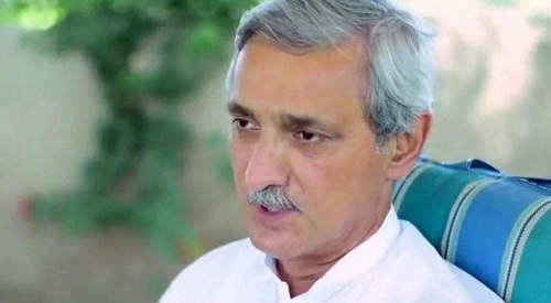 Money laundering charges: Tareen says FIA's claims are totally fabricated