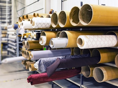 Germany offers €7,500,000 for textiles industry