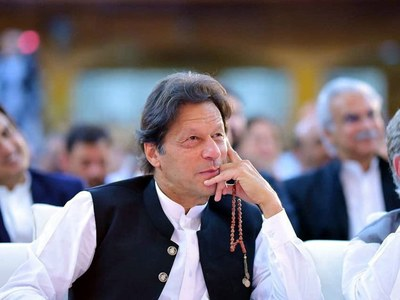 PM Khan lauds FBR after 'historic' double-digit growth