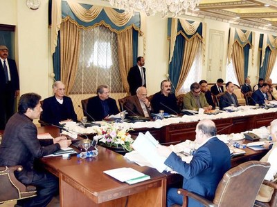 Federal Cabinet rejects summary of sugar & cotton import from India