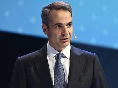 Greek PM to visit Libya, reopen embassy