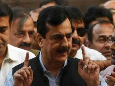 Gilani for running constitutional matters with mutual understanding