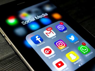 On social media rules