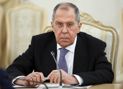 Russian FM Lavrov to visit Pakistan next week; Afghan peace process, trade on the agenda