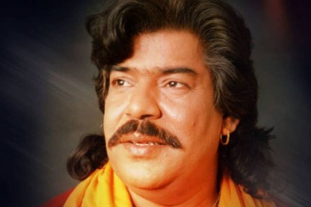 Folk singer Shaukat Ali passes away