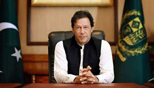 PM Khan 'puzzled' at the cacophony over Pakistan's exclusion from Biden's climate conference
