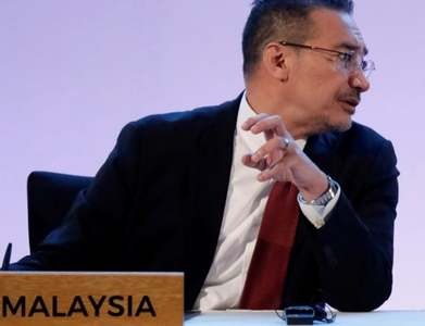 Malaysia is independent, says minister who called Chinese counterpart 'elder brother'