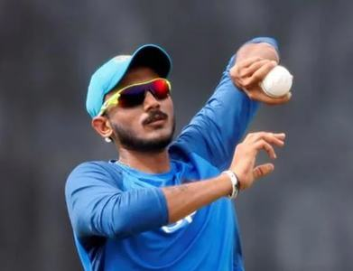 Delhi's Axar tests positive for COVID-19 ahead of IPL
