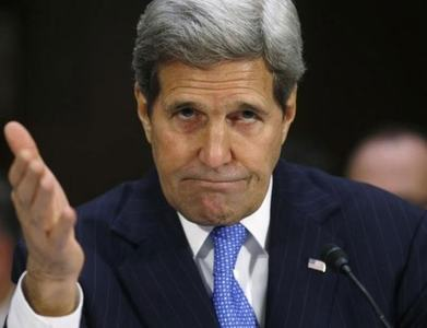 Kerry: US 'hopeful' it can work with China to tackle climate change