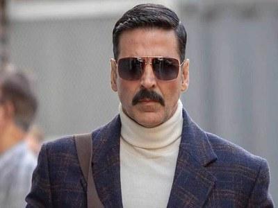 Bollywood star Akshay Kumar tests positive as India virus surge worsens