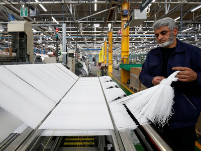 Textile: does the mothership speak for everyone?