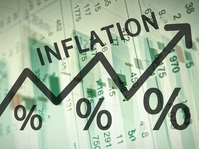 Inflationary pressures – staying put?