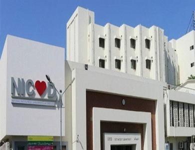 NICVD sets up 30th centre at Tando Allahyar