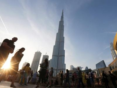 UAE March non-oil private sector growth climbs to 20-month high