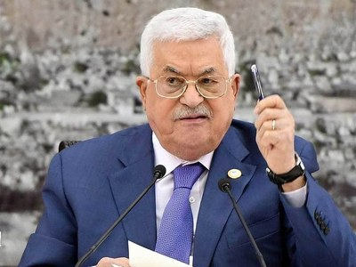Abbas headed to Germany for 'medical tests': Palestinian presidency source