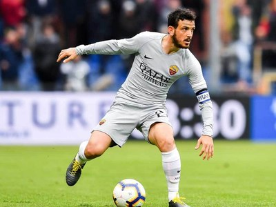 Florenzi out of PSG's Bayern showdown after positive Covid-19 test