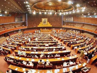 Lack of quorum haunts NA proceedings