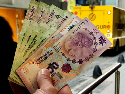 Latam FX rises as dollar pressure eases, Argentine peso falls