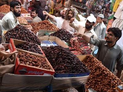 KSrelief launches Ramazan food bag distribution project